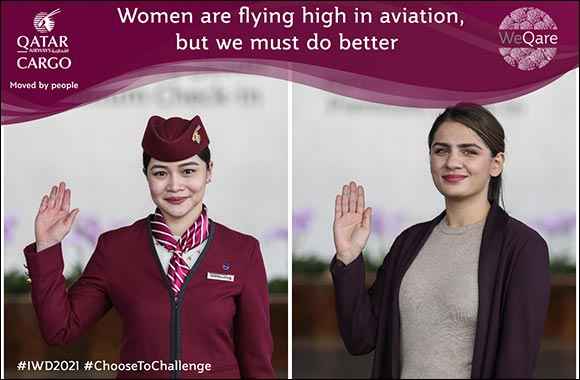 Women Are Flying High in Aviation, but We Must Do Better