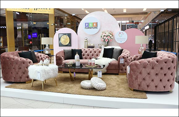 Doha Festival City Launches its Much-Anticipated Homeware Festival