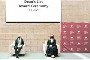 Dean's List for Fall 2020 Semester Includes 175 Students from all Academic Programs