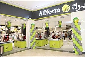 Al Meera Opens its Latest Branch at Al Asmakh Mall in Al Sadd