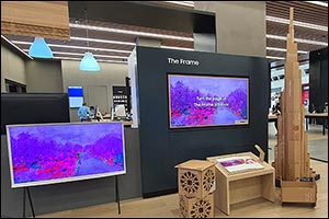 Samsung's �Going Green' Vision Makes Valuable Sustainability Contributions in the UAE with Innovativ ...