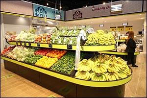 Al Meera Opens Doors to Its Latest Branch in Jeryan