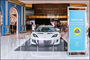 Doha Festival City and QNTC Announce the Winners of the First-ever Digital Raffle Draw