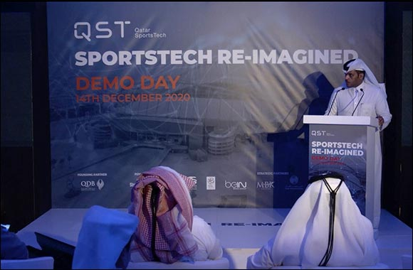 Qatar SportsTech Selects 10 Innovative SportsTech Startups for the Fourth Cohort of its Accelerator Program