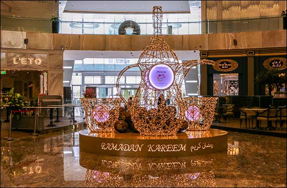 """Festival City Launches Ramadan-Inspired Cultural and Educational Displays under the Theme """"Ramadan Around the World"""""""