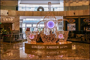 Festival City Launches Ramadan-Inspired Cultural and Educational Displays under the Theme �Ramadan A ...