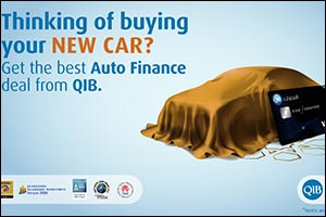 QIB Launches Exclusive Auto Finance Promotion