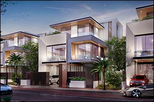 Namaa Doha Real Estate Announces the Selling of all the First Phase Villas at Giardino Village at Th ...