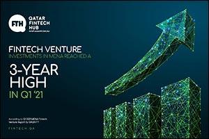 Qatar FinTech Hub, a QDB Incubator, Ranks 2nd Largest FinTech Investor in the Region by MAGNiTT's ME ...