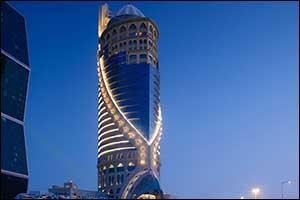 Mondrian Doha Named �Best Business Hotel in Doha' and �Overall Best Business Hotel in the Middle Eas ...