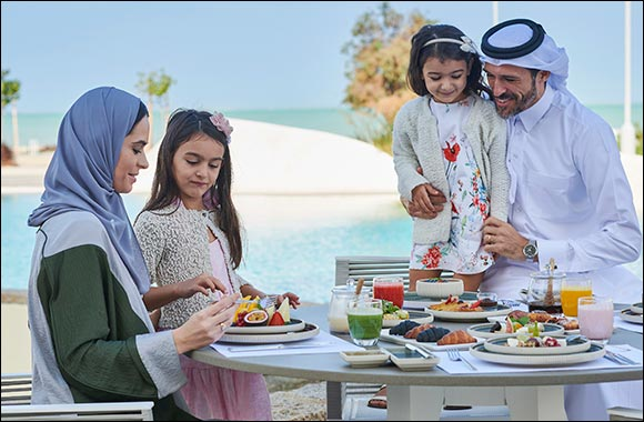 Zulal Wellness Resort Raises Awareness on the Importance of Family Wellness to Celebrate the Global Day of Parents