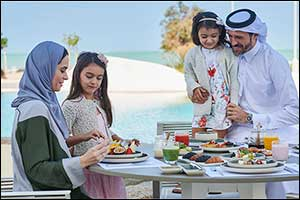 Zulal Wellness Resort Raises Awareness on the Importance of Family Wellness to Celebrate the Global  ...