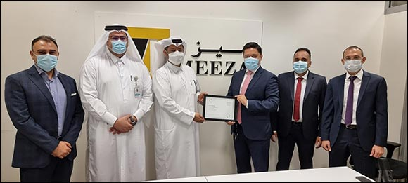 MEEZA Achieves Cisco Gold Service Integrator and Gold Service Provider Certificate, a first-time Standard in the State of Qatar