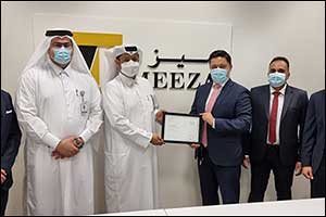 MEEZA Achieves Cisco Gold Service Integrator and Gold Service Provider Certificate, a first-time Sta ...