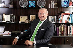 Bassel Gamal, QIB's Group CEO, Reveals What He Believes Is Islamic Banking's Biggest Challenge