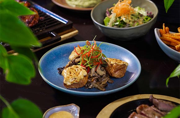 Toro Toro Doha to Entice Guests Back to a Full Eclectic Latin Experience