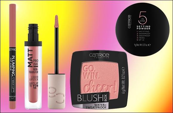 CATRICE Eid Essentials for your Handbag