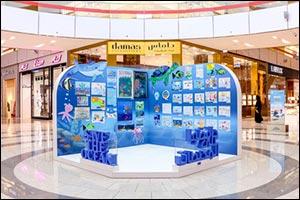 Doha Festival City Invites Visitors to Explore Qatar's Marine Life in The Mall