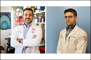 CMU-Q Researchers Publish first Comprehensive Review of Minor Intron Splicing