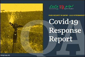New Covid-19 Response Report Charts Qatar's Bid to Bolster Food Security and Step Up Local Productio ...