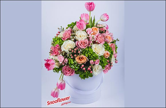 Snoonu Launches its Most Recent Venture 'Snooflower'