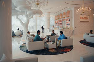Mondrian Doha Celebrates the Return of Travel with Exclusive Offers This Summer