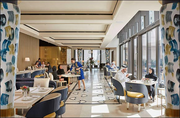 Mandarin Oriental, Doha Offers World Class Cuisines to Diners
