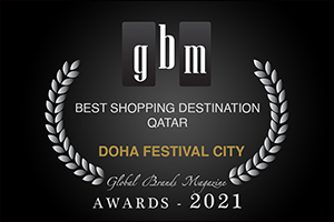 Doha Festival City Wins 2 Prestigious Awards in Recognition for its Excellence and Outstanding Indus ...