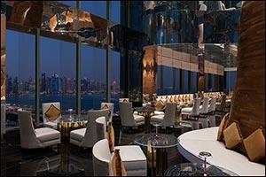 Vertigo, by Banyan Tree Doha at La Cigale Mushaireb, hosts Celebrity Mexican Chef Aquiles Chavez