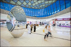Doha Festival City Announces the Opening of 35 New Stores by End of 2021