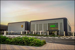 GWC Showcases World-Class Infrastructure and Readiness for FIFA World CupTM as UPS Visits Logistics  ...