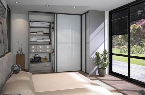 SOGAL to unveil its new motorised closet door at Project Qata 2015