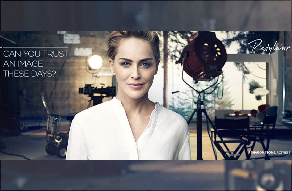 Sharon Stone partners with Galderma in Global Campaign to prove natural looking results of aesthetic treatments in real life