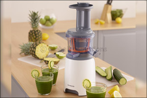 Slow Juicer In Kuwait : Product Launches in Qatar and Doha City