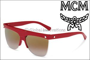 5e664c0e971 MCM eyewear - Bold shapes