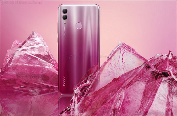 Honor 10 Lite: Stylish Looks and Premium Features Including