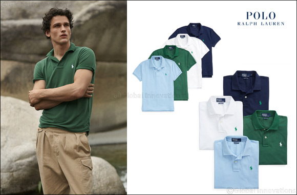 Unveils Ralph Lauren The Earth Recycled PoloMade Completely From qzLSUMVpG